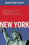 New York Reisefürher Vergleichtest - Baedeker New York - small