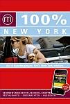 New York Reiseführer Vergleichtest - 100 Prozent New York - small
