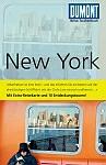 New York Reiseführer Vergleichtest - DuMont Reise Taschenbuch New York - small