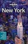 New York Reiseführer Vergleichtest - Lonely Planet New York - small