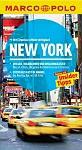 New York Reiseführer Vergleichtest - Marco Polo New York - small