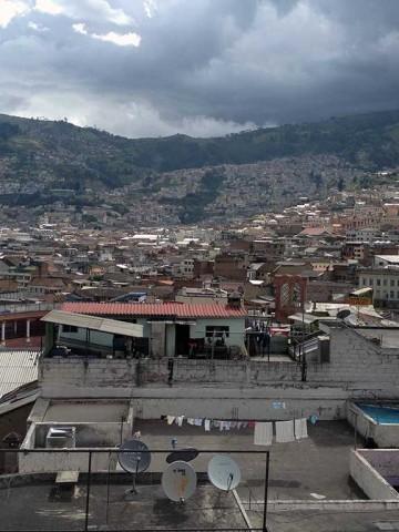 Ecuador - Quito in den Anden – Ein Liebesbrief aus 2800 Metern - (c) 2014 www.duckyontour.de für www.reise-berichten.de