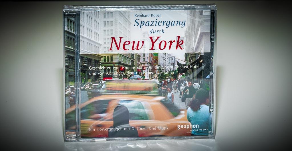 New York Gewinnspiel – Mitmachen und tolle New York Reiseführer Pakete gewinnen - 4