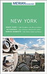 New York Reiseführer im Test - Merian Momente New York - cover small - Rezension www.reise-berichten.de