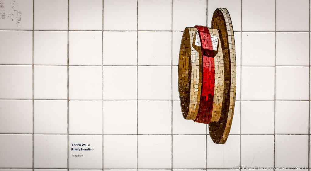 New York - Mit der NYC Subway Art Tour durch das größte Kunstmuseum der Welt – die New Yorker U-Bahn - reise-berichten.de - 7